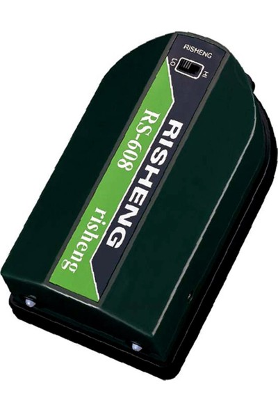 Rs RS-608 Hava Motoru 3,5 L/min. 5 W