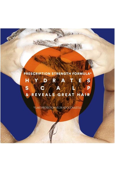 Head&Shoulders Head & Shoulders Clinical Strength Şampuan 400 ml + Saç Kremi 265 ml