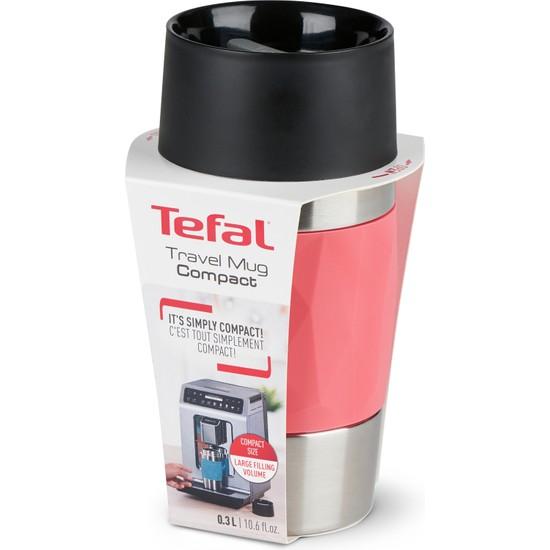 Tefal Travel Mug Compact 0,3 Litre Termos 3110600841