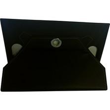 Wontis Lenovo Tab M10 Hd (2.nesil) TB-X306F 10.1 Inç Üniversal Türkçe Q Klavyeli Tablet Kılıfı