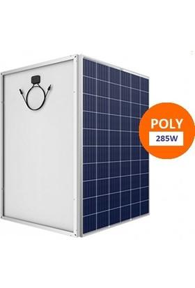 Lexron 285 Watt 24 Volt Polikristal Güneş Paneli Solar Panel