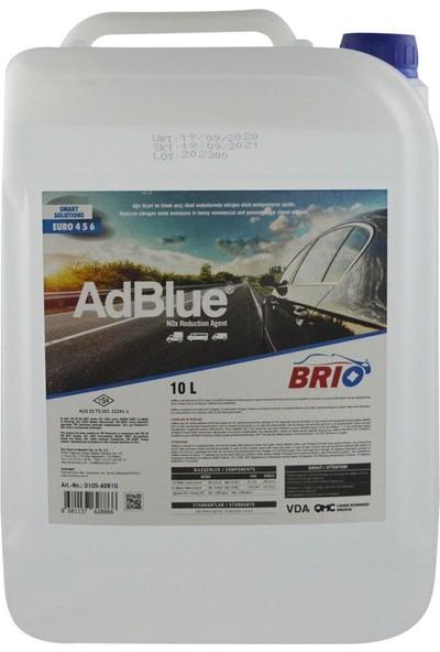 Brio Adblue 10L