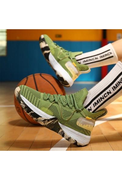 Moyan Basketbol Ayakkabı (Yurt Dışından)
