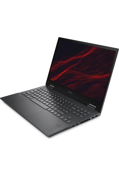 "Hp Omen Laptop 15-EN1011NT AMD Ryzen 7 5800H 16 GB 1 TB SSD RTX 3070 144 Hz Freedos 15,6"" FHD Taşınabilir Bilgisayar 434M3EA"