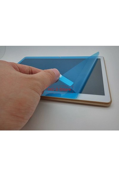 "Aksesuarfırsatı Polypad D528 Gift - 7"" Tablet Nano Ekran Koruyucu"