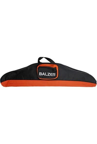 Balzer 3 Gözlü 1,20 cm Turuncu Kamış Çantası