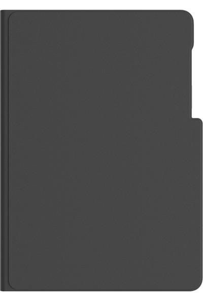 Anymode Samsung Galaxy Tab S7+ Plus Book Cover Kapaklı Kılıf By GP-FBT976AMABW