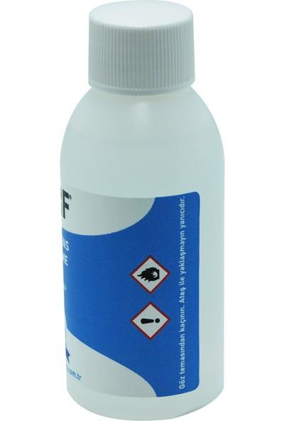 SRF Lazer Lens Temizleme Sıvısı 100ML - Propanol Bazlı