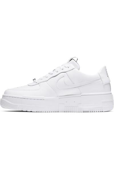 Nike Air Force 1 Pixel Kadın Spor Ayakkabı CK6649-100