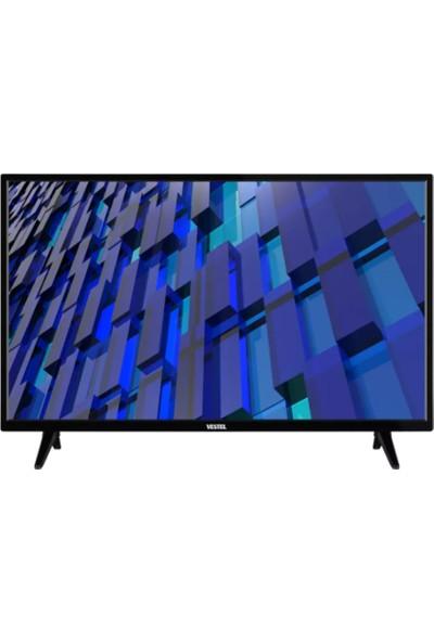 """Vestel 32H8501 32"""" 80 Ekran Dahili Uydu Alıcılı LCD TV"""