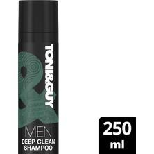 Toni&Guy Şampuan Yoğun Arındırıcı 250ml