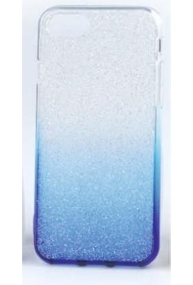 Sword Glow Case Series Ultra Koruma Özellikli Parlak Yüzey Rahat Kullanım Şık Tasarımı Ile Apple iPhone 7-8 Kapak