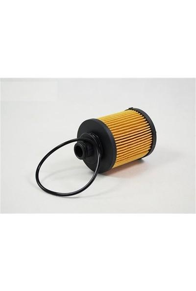 Opar Yağ Filtresi Corsa-Albea-Fıorıno-Doblo-Grande Punto-Lınea-Idea-Lınea-Agıla-Astra H-Combo-Corsa D 1.3 Op 55238304