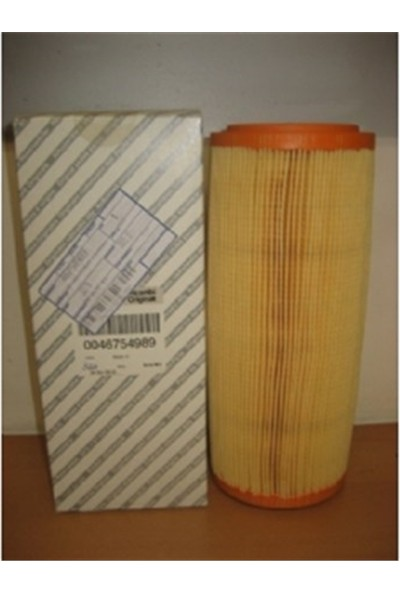 Opar Hava Filtresi Doblo 1.6 16V-1.9D-1.9JTD 01- Op 46754989E