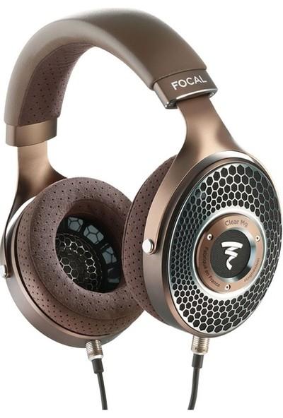 Focal Clear Mg High-End Kulak Üstü Kulaklık