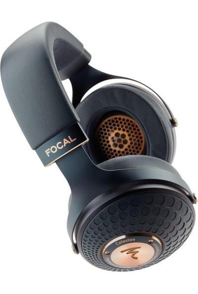 Focal Celestee High-End Kulak Üstü Kulaklık