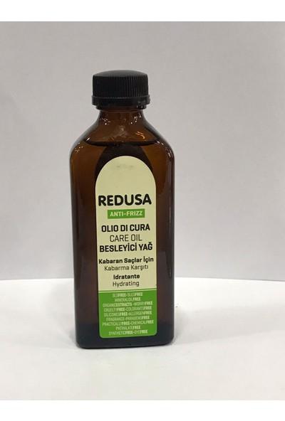 Redusa Anti Frızz Saç Bakım Yağı 100 ml ( Kabarma Karşıtı )