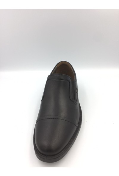 Esse 894 Erkek Klasik Ayakkabı Siyah