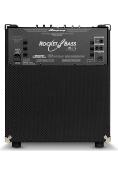 Ampeg Rocket Bass RB-112 Bas Gitar Amfisi