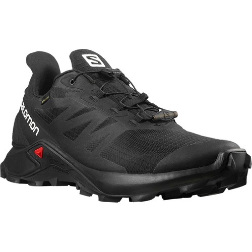 Salomon Supercross 3 Gore-Tex Erkek Outdoor Ayakkabı L41453500