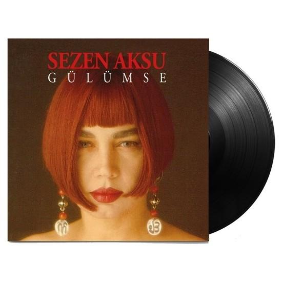Sezen Aksu-Gülümse ( Plak )