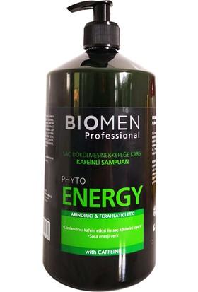 Bıomen Şampuan 1000 ml Enerji