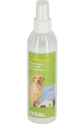 Kerbl Köpek Için Kuru Şampuan 200 ml