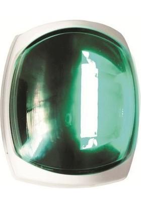 Easterner Seyir Feneri Sancak Siyah Gövde 12-24 V LED