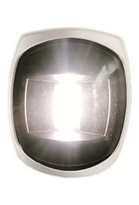 Easterner Seyir Feneri Pupa Beyaz Gövde 12-24 V LED