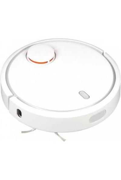 Xiaomi Mi Akıllı Robot Süpürge Vacuum Mop Pro Beyaz