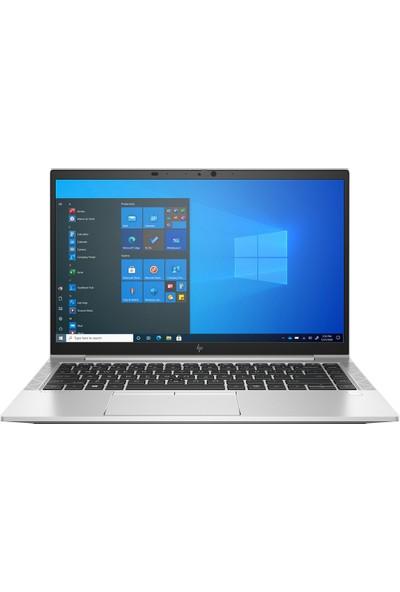 "Hp Elitebook 840 G8 336D8EA I5-1135G7 8gb 256GBSSD 14"" Fhd W10PRO Taşınabilir Bilgisayar"