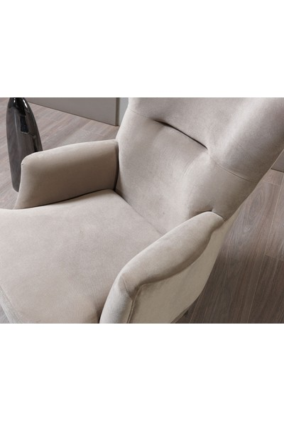 Beyaz Home Collection Carmen Berjer