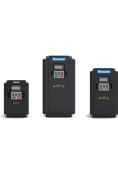 Tescom 3 Hp 3 Faz 380 V Çıkış - 2.2 Kw Solar Motor Sürücü / Inverter