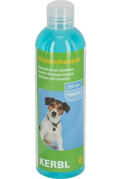 Kerbl Köpek Şampuanı Vitaminli 250 ml
