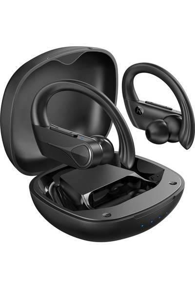 Mpow Flame Solo ENC Gürültü Engelleyici IPX7 Bluetooth Kulaklık 28 Saat Müzik