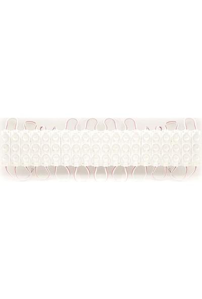 Easterner Parmak LED Beyaz 10'lu 12 V