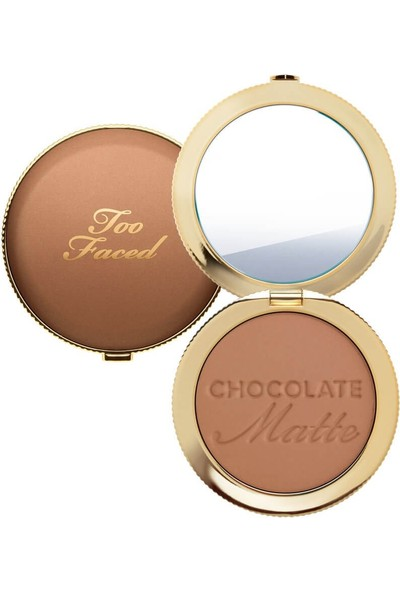 Too Faced Chocolate Soleıl Bronzer Chocolate 8 gr