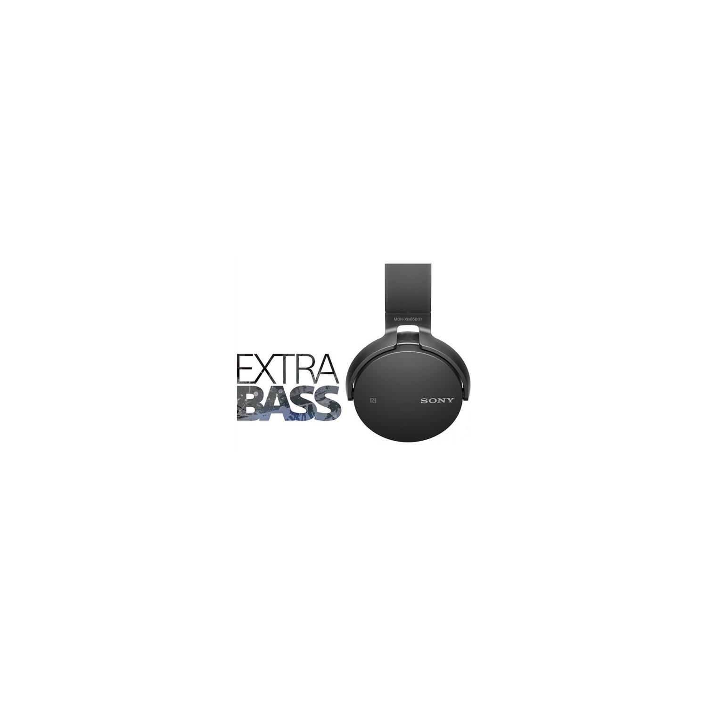 Sony Mdr Xb650btb Kulakst Siyah Kulaklk Fiyat Black