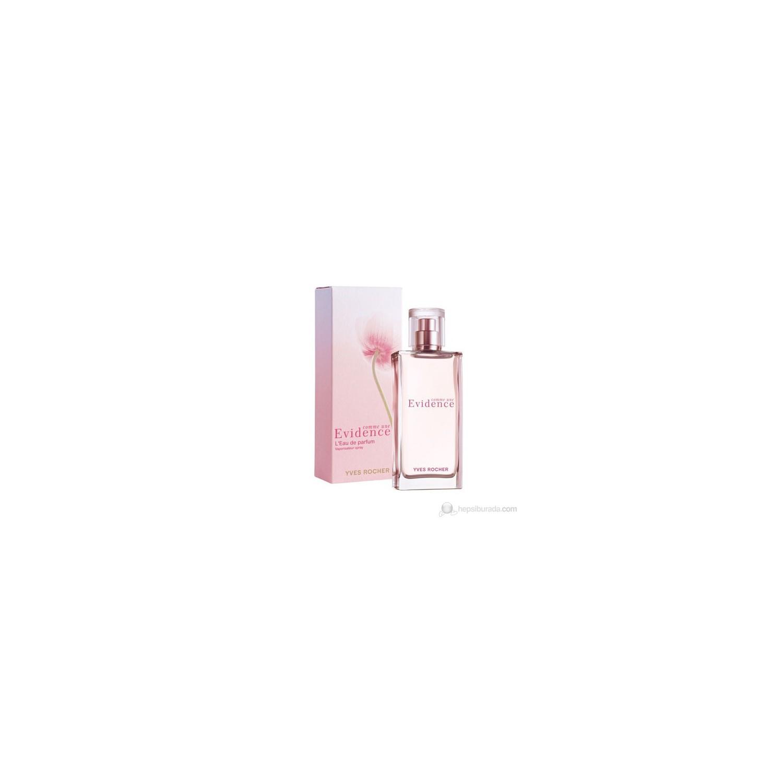 Yves Rocher Comme Une Evidence Edp 50 Ml Kadın Parfümü Fiyatı