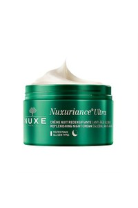 Nuxurian Nuxe Ultra Night Cream 50ml - Concentrator Night Cream for Mature Skin All Skin Types