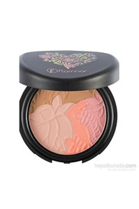 Flormar Deluxe Multi Effect Pudra