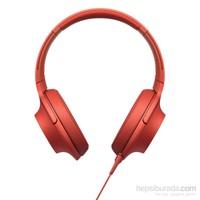 Sony H.Ear On Yüksek Ses Çözünürlüklü Kulaküstü Kulaklık
