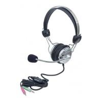 Manhattan Stereo Mikrofonlu Kulaklık