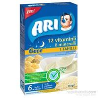 Arı Mama Gece Sütlü 7 Tahıllı Pirinç Unu 250 gr