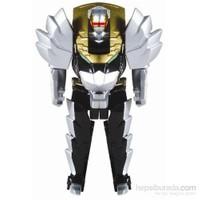 Power Rangers Deluxe Vehicle W/Figure BPR35090