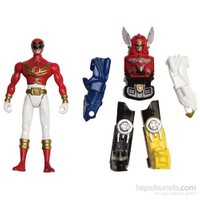 Power Rangers Zord Armor Figure (BPR96670)