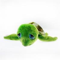 Vardem Peluş Yeşil Kaplumbağa