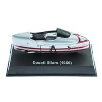 Sunman Ducati Eski Model Motorsiklet 1/32