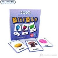 Gugda Alfabe Oyunu