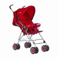 Rosso 1015 Baston Puset Bebek Arabası